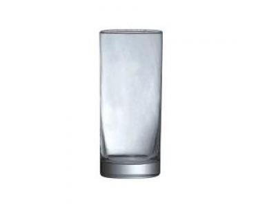 Vaso de agua fondo grueso 300ml