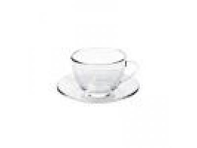 Taza de café cplatillo 90ml Oceano Marinex