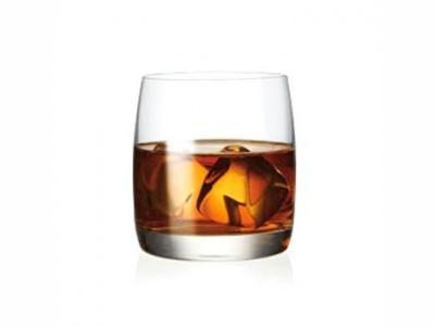 Vaso de whisky 290 ml. Bhoemia  pack x 6 pzas.