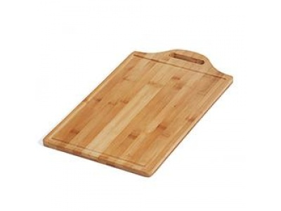 Tabla de bamboo pcortar rectangular 46x28x1.5cm
