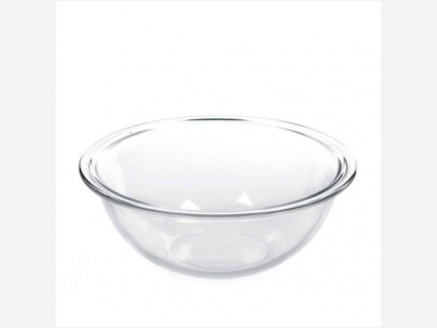 Bowls 500 ml linea Plus Marinex.