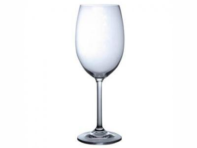 Copas de vino blanco 350 ml. Lara Bhoemia Martina Pack de 6 unidades