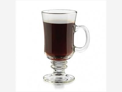 Copa irish coffee 236 ml. Crisa