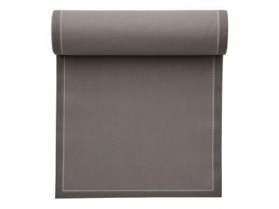 Servilletas My Drap 100% algodón gris 20 x 20 cm.