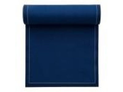 Individual My Drap 100% algodón azul noche 32 x 48 cm.