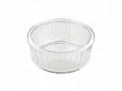 Ramequin 13cm vidrio línea Americano NF