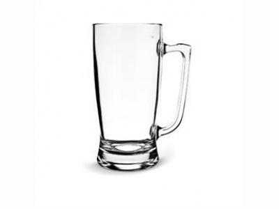 Jarra de cerveza 600 ml. Línea Taberna