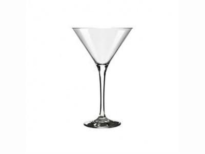 Copa de martini 250 ml.Línea Windsor.
