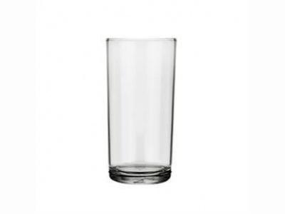 Vaso de refresco 350 ml. Línea Cylinder