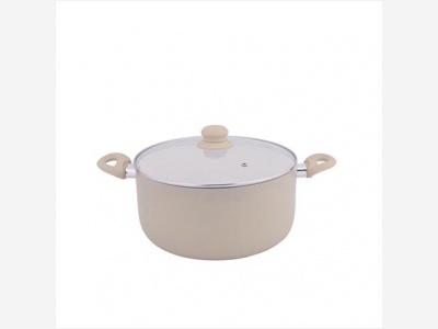 Olla cacerola ceramico Siena 3 ltrs.