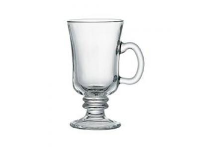 Taza, irish cofee 250 ml. Set x 6 unidades.
