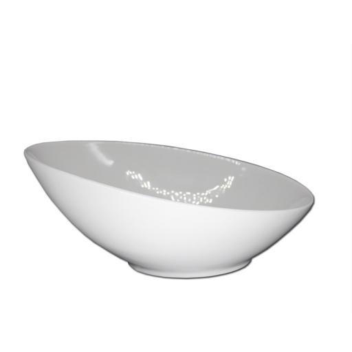 Bowls Ensaladera 30 x 27.5 cm cerámica Goldsky