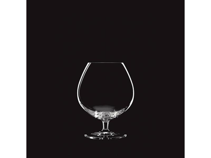 Copa Cristal Cogñac 585 ml. Excellence Pack x 6 unidades Goldsky