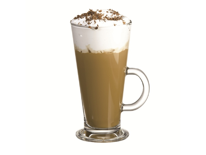 Copa Irish Coffee 260 ml 15x7,6 cm Pasabahce