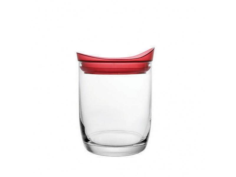 Frasco vidrio 700 ml Multipots Opa NF