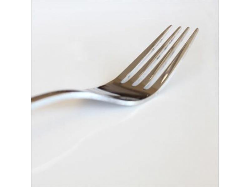 Tenedor de mesa Silver 45 grs. set 6 unidades