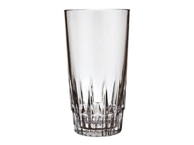 Vaso Long Drink 320 ml Vidrio Vegas NF
