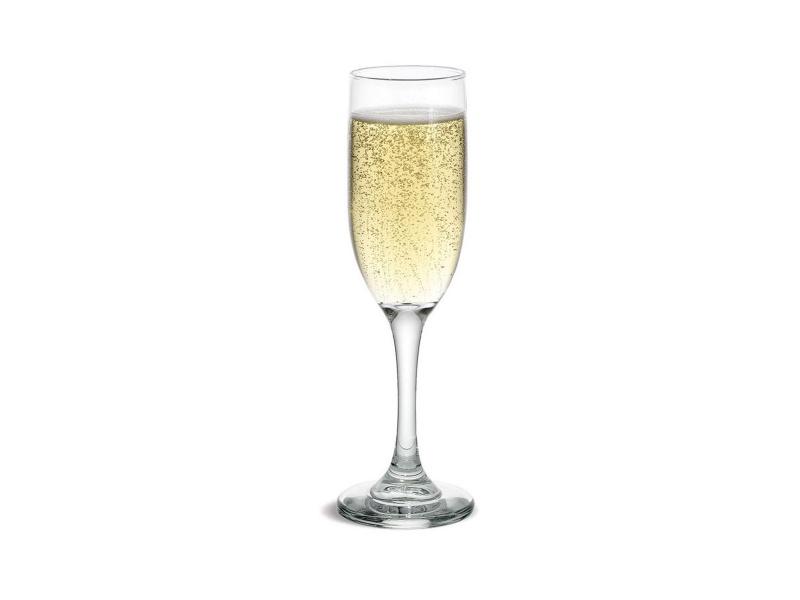 Copa Champagne 210 ml Vidrio Windsor NF