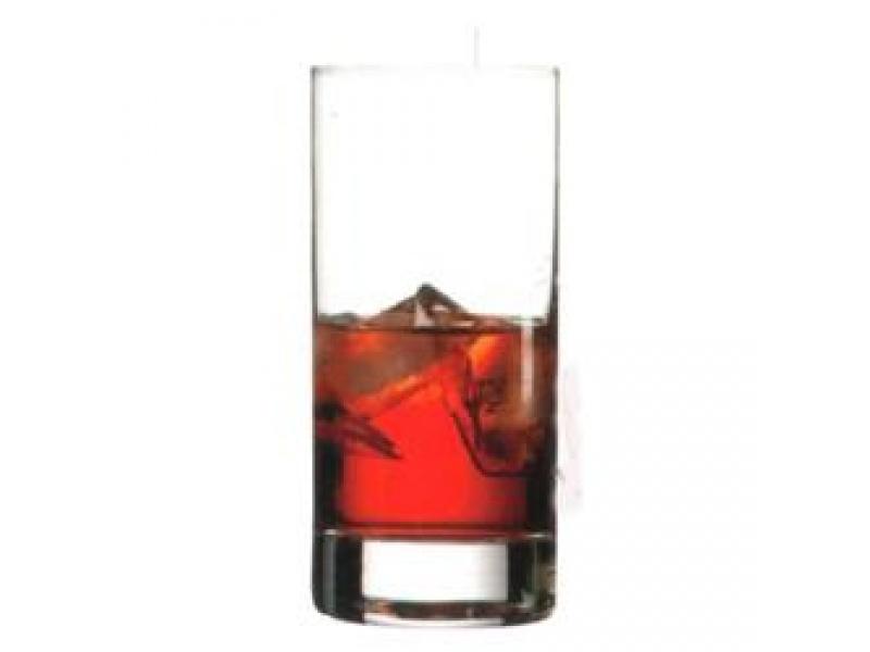 Vaso Cristal Whisky 350ml. Set X 6  F&D