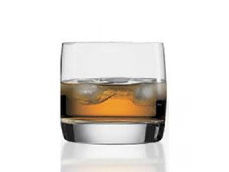 Vaso Cristal Whisky 440 ml. Rocks -V F&D