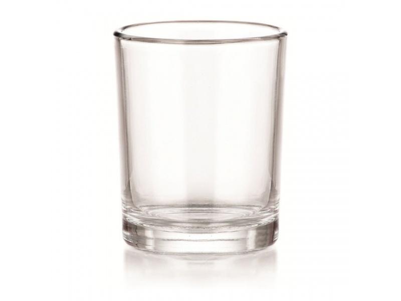 Vaso Shot de Postre 89 ml Vidrio Crisa