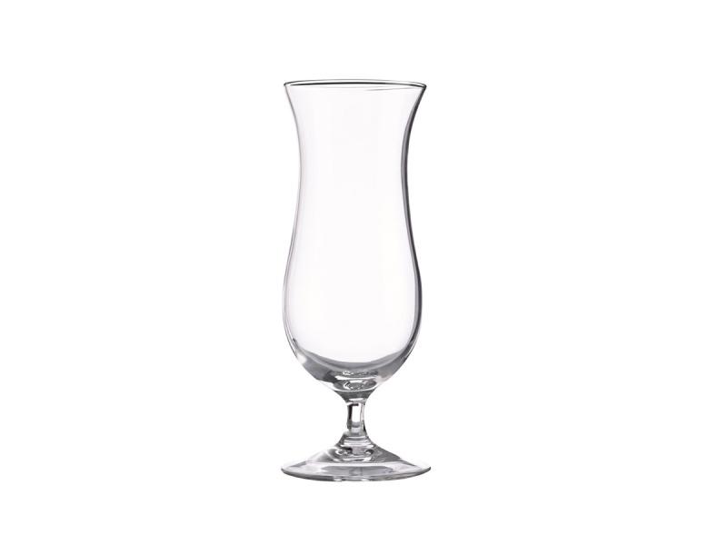 Copa vidrio Cocktail 470 ml Serie Blue hawai - Vicrila.