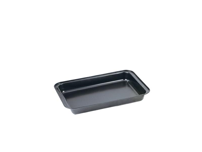 Asadera rectangular antiadherente 42.5x29x5 cm Selecta