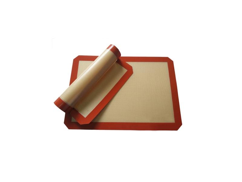 Estera de Silicona para Hornear 30 x 42 cm.