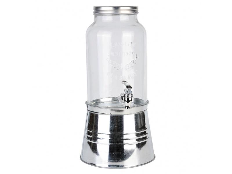Dispensador de vidrio 5.6 ltrs