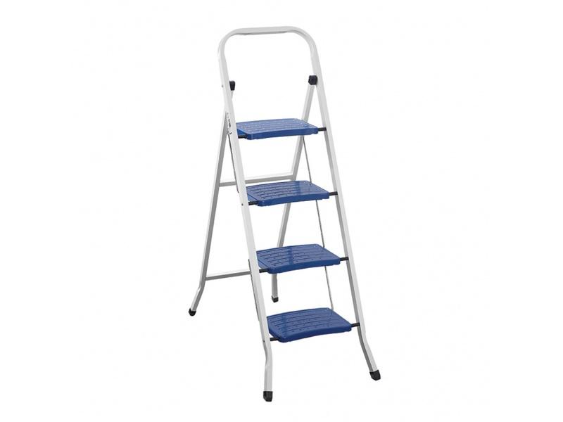 Escalera Super master 4 escalones Ege 76 x 47 x 130 cm.