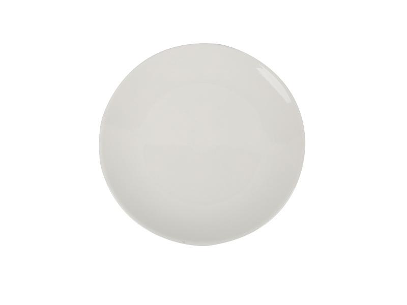 Plato llano sin ala Ø 23 cm cerámica Goldsky