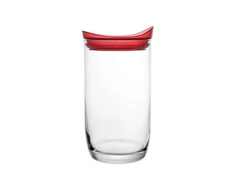 Frasco vidrio multipots Opa 1100 ml NF