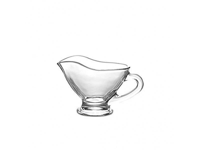 Salsera Vidrio 60 ml Pasabahce