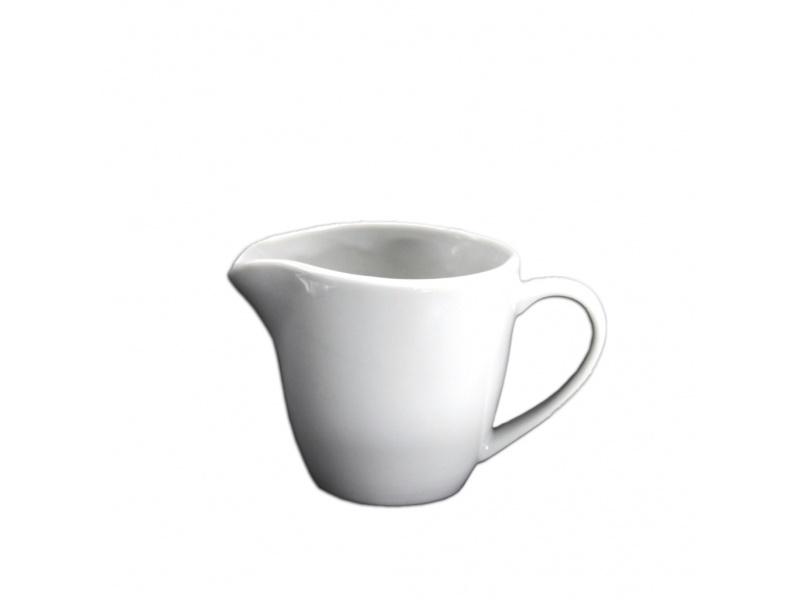 Jarra lechera 320 ml. cerámica Goldsky