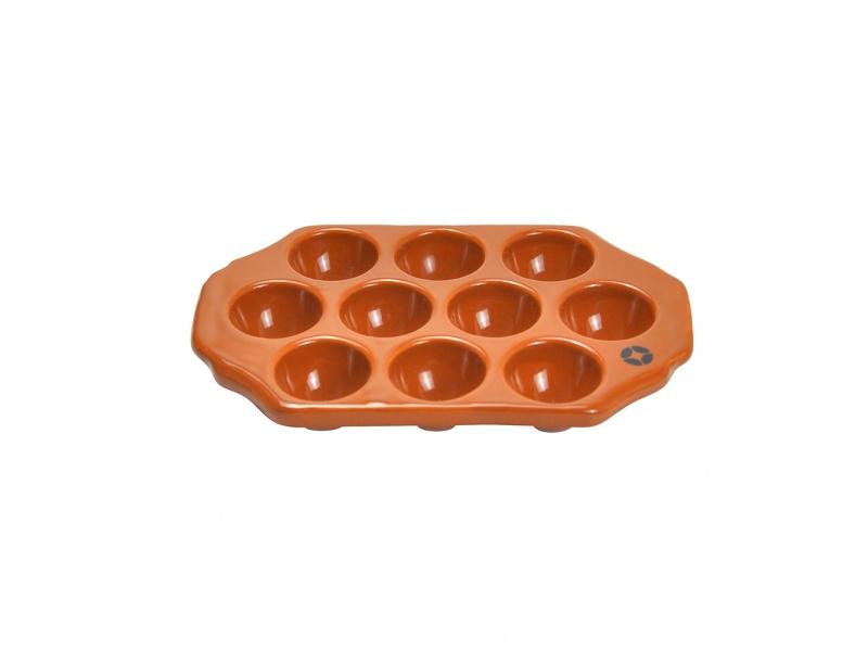 Provolonera ceramica terracota