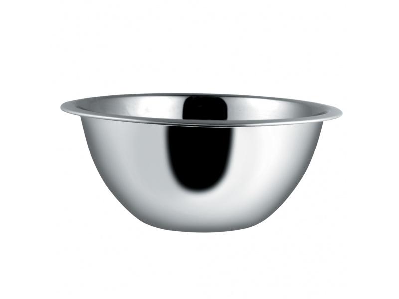 Bowl acero mate Ø 32 cm