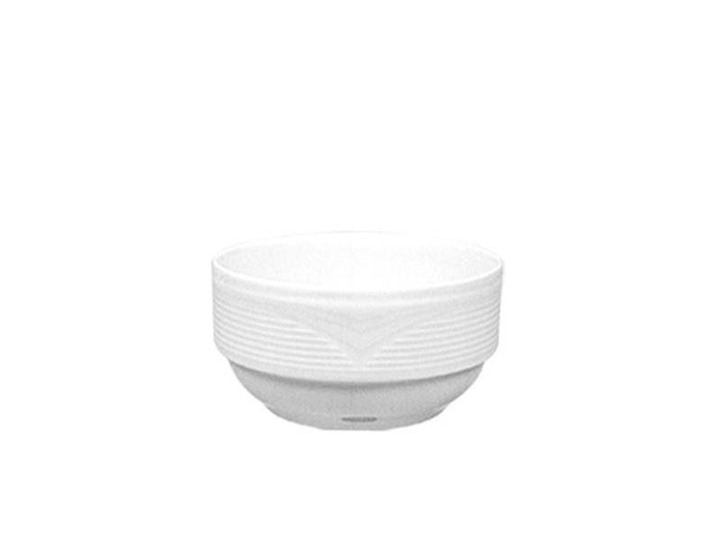 Bowl compotera  porcelana Saturn Gural