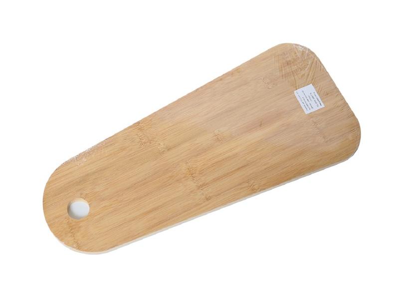 Tabla Rectangular Bamboo 45 x 19 x 1,4 cm Goldsky