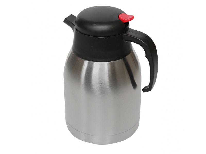 Jarra Térmica 2 litros Inoxidable Goldsky