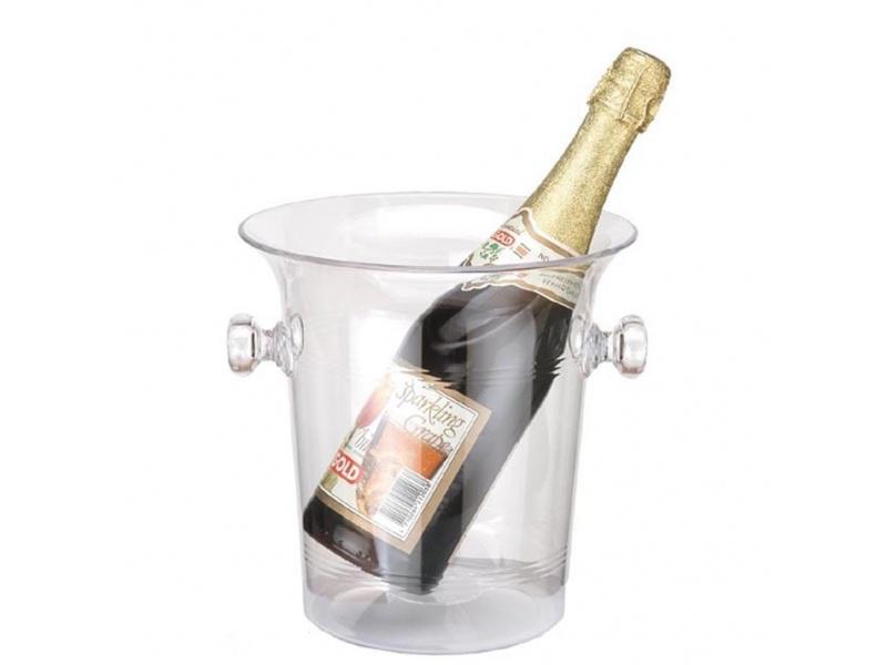 Champagnera acrilico transparente 3.3 ltr.