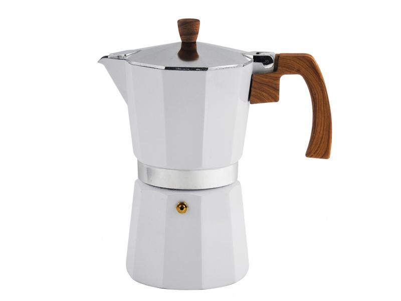 Cafetera Italiana 450ml Aluminio