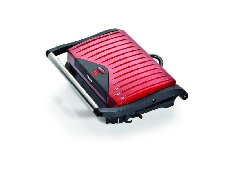 Grill Cuori Modelo Draco color Rojo