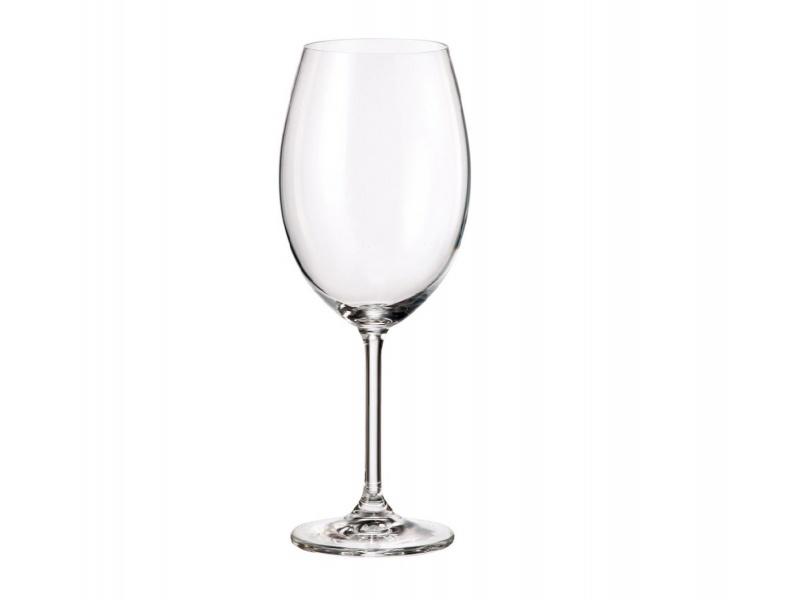 Copa De Vino Tinto 590ml Set x6 Gastro Bohemia