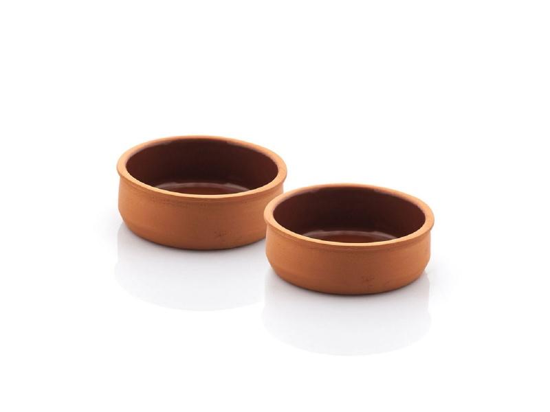 Cazuela Bowl 500 ml Set x2 Via Pot