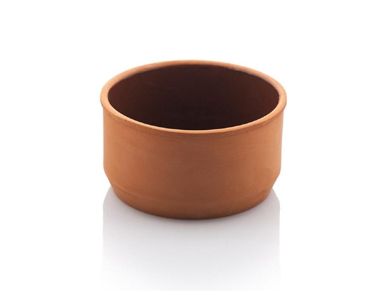 Cazuela Bowl 1L Via Pot