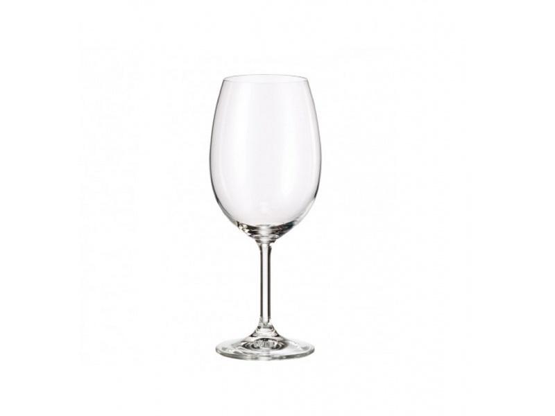 Copas Cristal Agua 540 ml. Carpe Diem Pack x 6 unidades Goldsky
