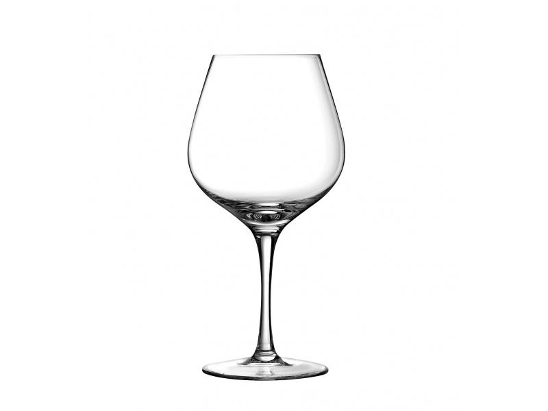 Copas Cristal Vino 570 ml. Viola Bohemia Pack x6 unidades