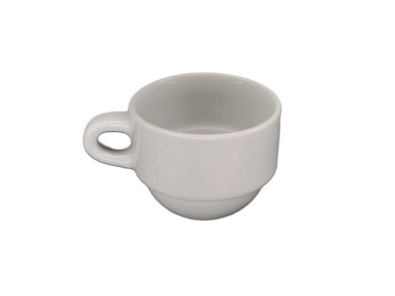 Taza pocillo café 110 cc BG