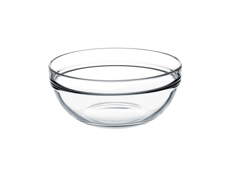Bowl Vidrio 14 cm Pasabahce