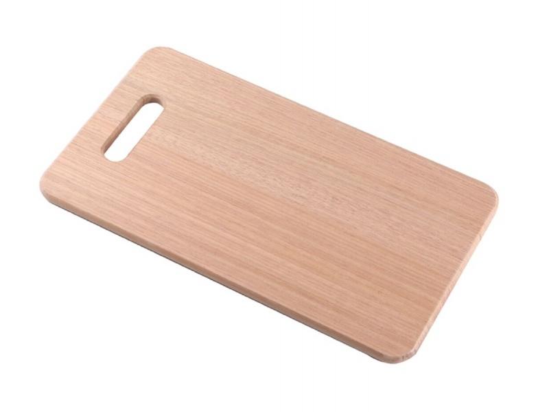 Tabla con alza de madera Tauarí Delicate Tramontina